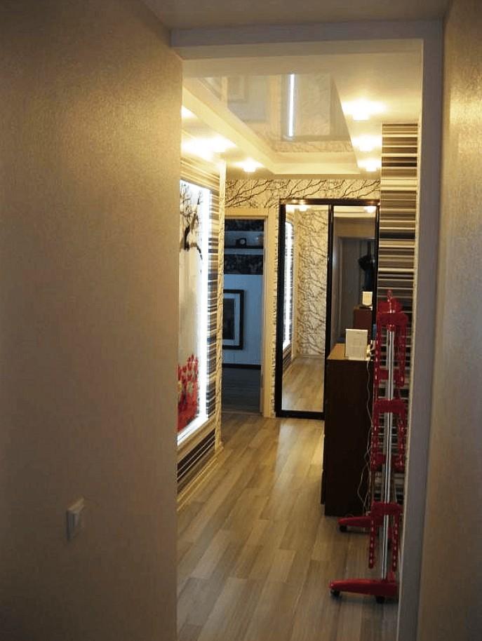 Квартиры с отделкой ярославль