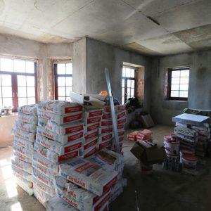 Черновой ремонт квартир в Жемчужина Виктории