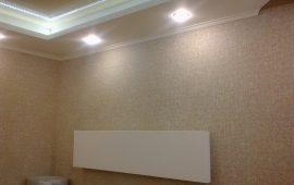 ремонт квартир в новостройке Жемчужина Виктории (2)