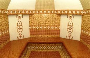 Турецкие бани в балашихе(5)