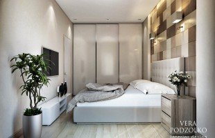 Дизайн-проект двухкомнатной квартиры8
