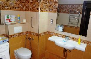 ремонт ванной комнаты в Балашихе