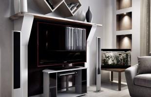 Дизайн проект трехкомнатной квартиры 70 кв.м.5
