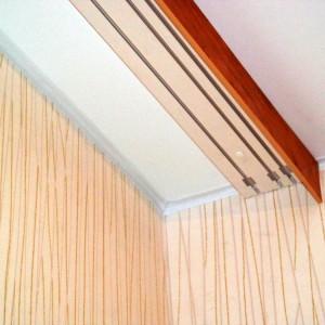 натяжной потолок в Балашихе