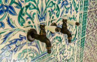 Турецкие бани в Балашиха (3)