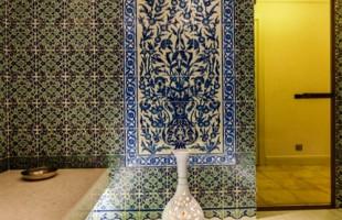 Турецкие бани в балашихе(2)