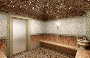 Турецкие бани в балашихе(7)