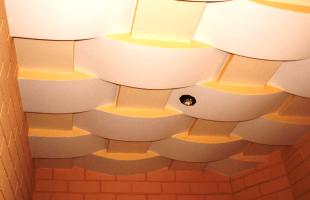 Многоуровневые потолки из гипсокартона в балашихе(2)