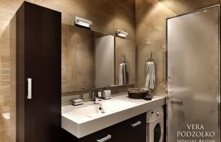 Дизайн-проект двухкомнатной квартиры13