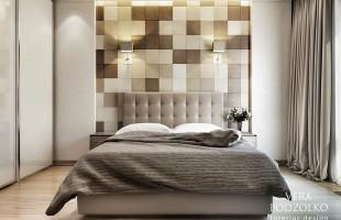 Дизайн-проект двухкомнатной квартиры9