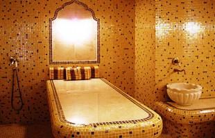 Турецкие бани в балашихе