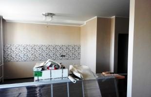 ремонт квартир в новостройке в Балашихе