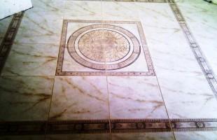 укладка керамогранита и мрамора в Балашихе(6)