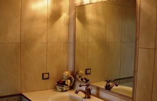 керамогранит в ванной комнате9