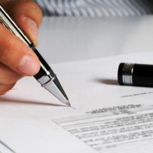 Договор для ремонта квартиры