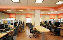 ремонт офисов в Балашихе