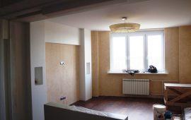 евроремонт квартир в Ногинске (2)