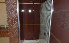 ремонт ванной комнаты и санузла в коттедже в Долгопрудном (4)