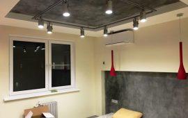 ремонт квартиры в Некрасовке (4)