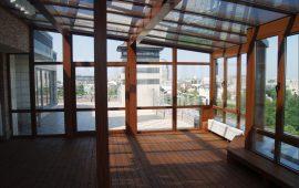 услуги остекления.Пластиковые окна в Балашихе (4)