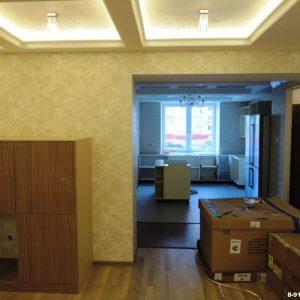 ремонт квартир под ключ в Балашихе