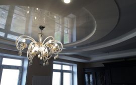 капитальный ремонт квартиры в Балашихе