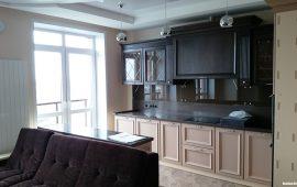 капитальный ремонт квартир в Балашихе