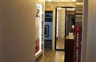ремонт квартир в новостройке в Старой Купавне (18)