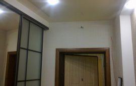 ремонт квартир в новостройке Жемчужина Виктории