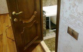 ремонт квартир в новостройке Алексеевкая роща (12)
