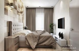 Дизайн-проект двухкомнатной квартиры10