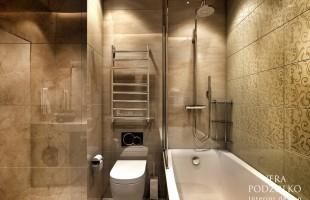Дизайн-проект двухкомнатной квартиры15