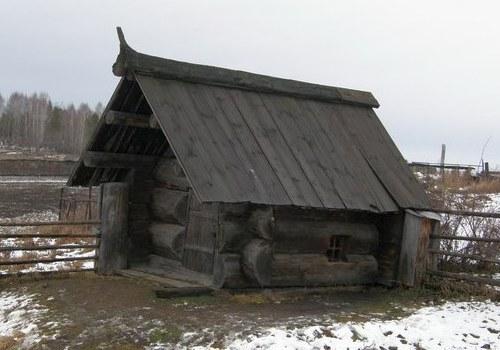 русская баня в Москве