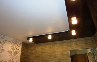 натяжные потолки в балашихе(9)