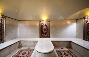 Турецкие бани в балашихе(3)