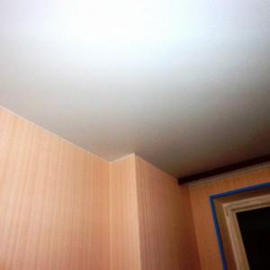 натяжные потолки в балашихе