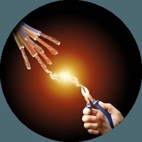 Услуги электрика в Балашихе