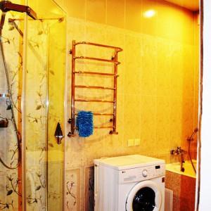 недорогой ремонт ванны и санузла