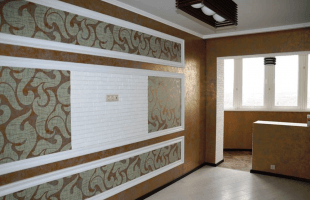Евро-ремонт квартиры 174 кв.м. в Балашихе