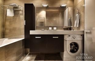 Дизайн-проект двухкомнатной квартиры14