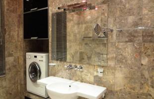 Ремонт ванны и санузла с перепланировкой в Балашихе