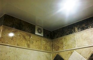 стандартный ремонт квартиры в новостройке