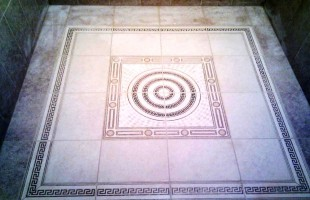укладка керамогранита и мрамора в Балашихе(8)