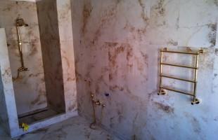 работа с мрамором в Балашихе(6)