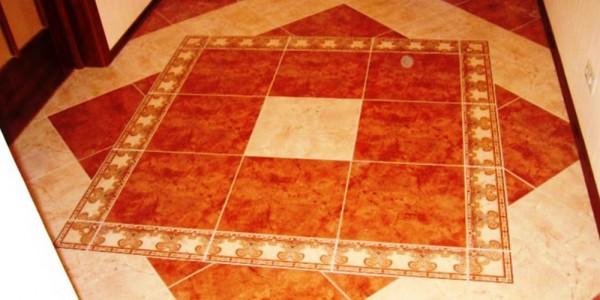 укладка керамогранита и мрамора в Балашихе(9)