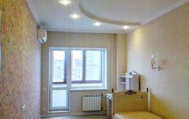 Ремонт квартиры в новостройке в Ногинске большой площади