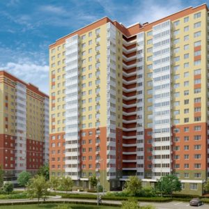 ремонт квартир в новостройке Центр+