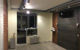 ремонт квартиры в Некрасовке (10)