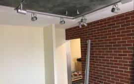ремонт квартиры в Некрасовке