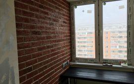 ремонт квартиры в Некрасовке (12)